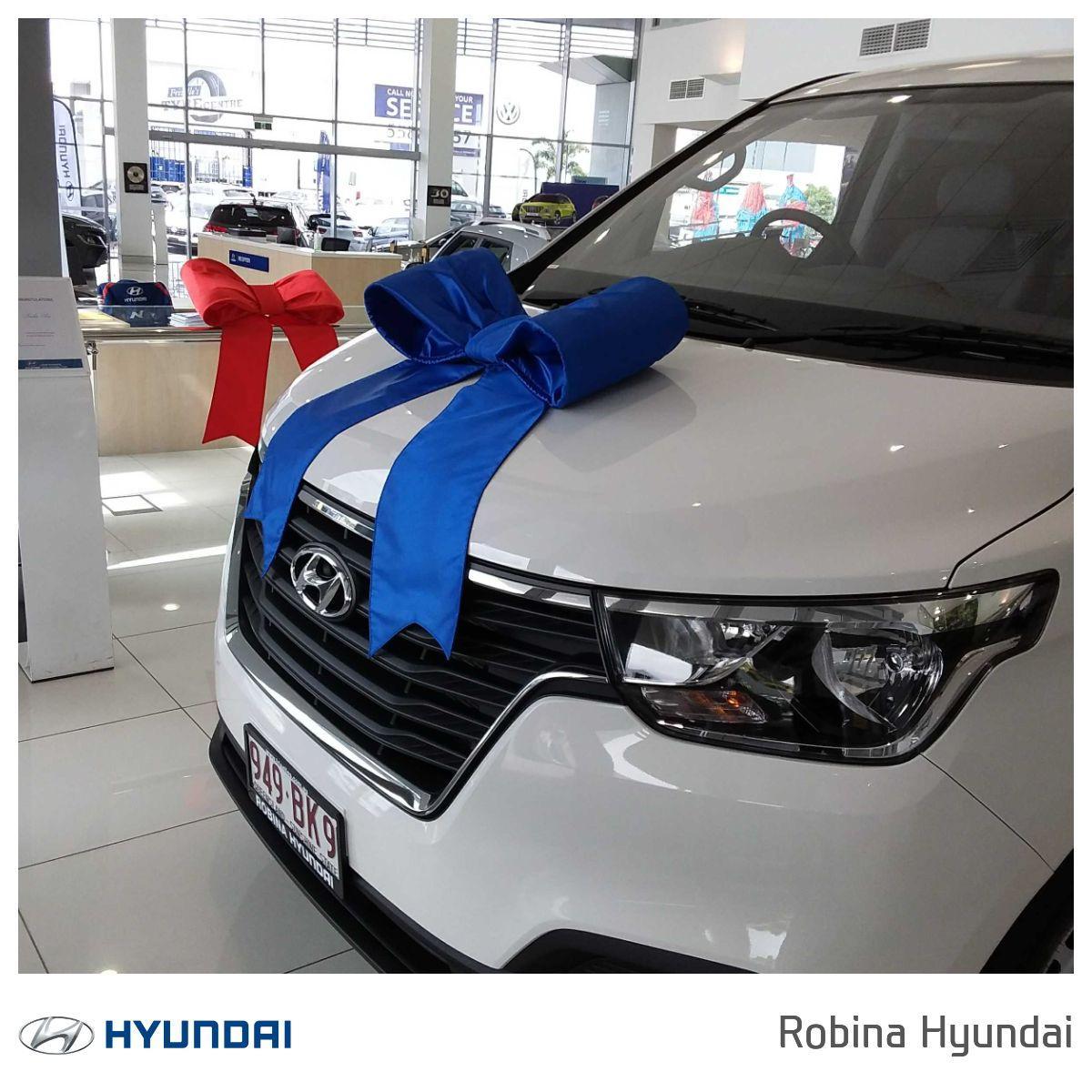 Your new Hyundai